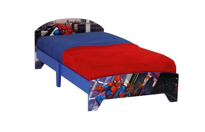 Sipder man - Single Bed
