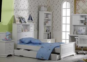 Da Vinci Bed (Single or King Single)
