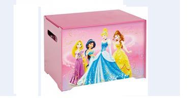 Disney Princess MDF Toybox
