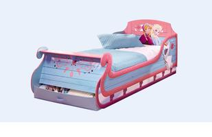 Frozen Toddler Bed & Single Available