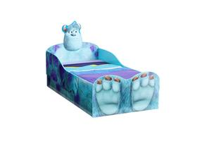 Monsters University Sulley Toddler Bed