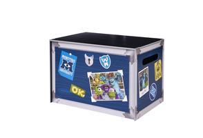 Monsters University Toybox
