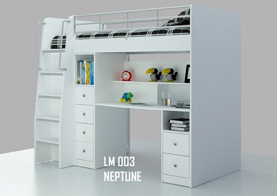 Neptune Bunk (Single)floor stock $ 690