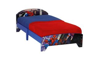 Spider man - Single Bed