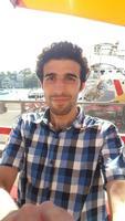 Soroush (27 years old)