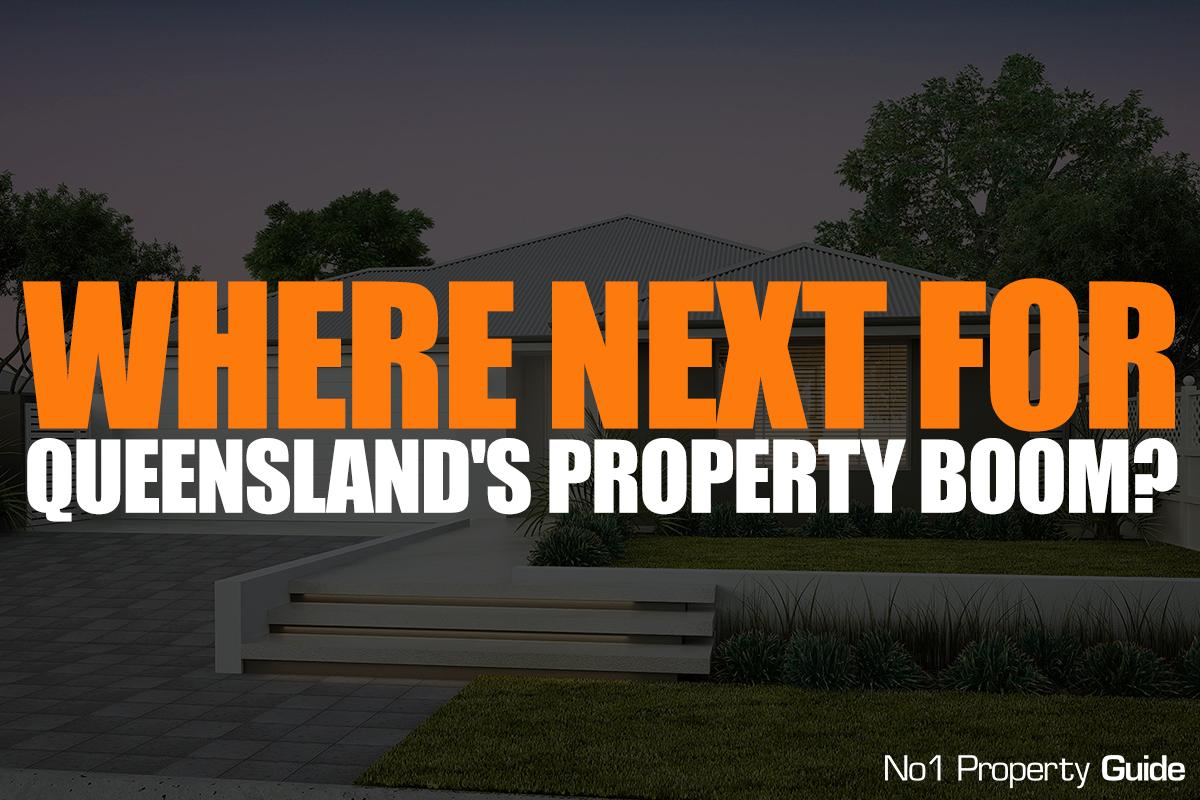 Where next for Queensland's property boom?