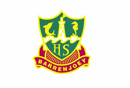 Barrenjoey High School
