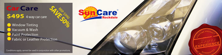 Car Care $495.00 4way car care
