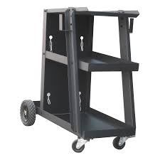 Heavy Duty Welding Trolley - $119.00