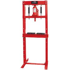 TTI - 20 Tonne Hydraulic Floor Press $299.00