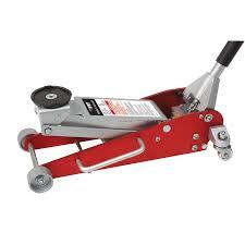 TTI - Floor Jack 2000kg - T825011L $249.00