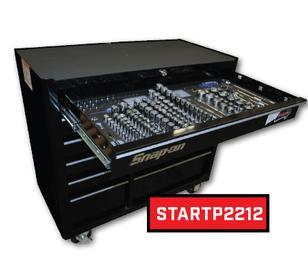 307 PIECE KIT STARTP2212 $4,099.00