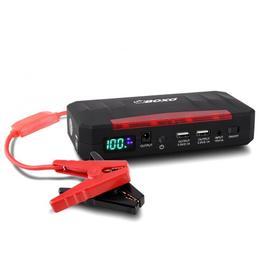Boxo BJS210 12V Portable Jump Starter 21000mAH Multi-Function Power Bank $149.00