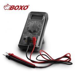 Boxo BOXIDM0001B Digital Automotive Multimeter $129.00