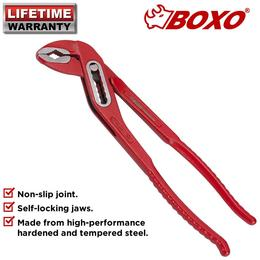 Boxo BOXWPPR6540WR10 Water Pump Wrench 10