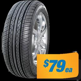 HF201 - 185/65R14 - $79.00