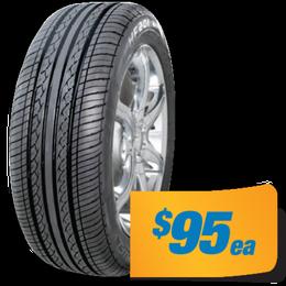 HF201 - 195/65R15 - $95.00