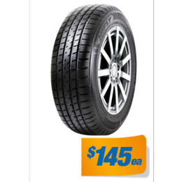 HT601 - 225/65R17 - $145.00