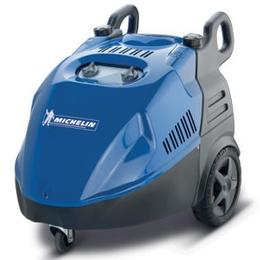 Michelin MPX 150 HOT 3.0kW 2175PSI Hot Water/Steam High Pressure Washer $5,099.00