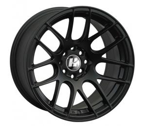 SPECIAL Hussla HXR30 17x7 Wheel and Tyre Package Only $999