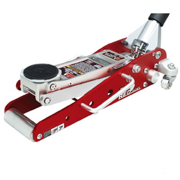 Torin T815009L Big Red Single Wheel Trolley Jack Aluminum 1200kg $249.00