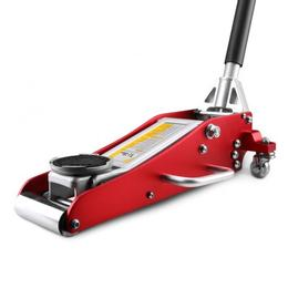 Torin T815016L Big Red 1.2 Ton Aluminum/Steel Racing Jack $149.00