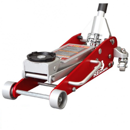 Torin T825011L Big Red Racing Trolley Jack Aluminum/steel Low Profile 2000kg $199.00