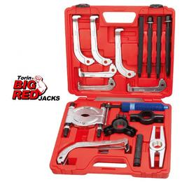 Torin TRHS-E1244 Multi-funtional Puller Combination Set $250.00