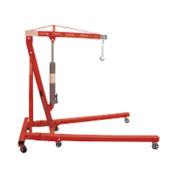 TTI - 1000kg Folding Engine Crane - $299.00