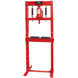 TTI - 20 Tonne Hydraulic Floor Press $299.00