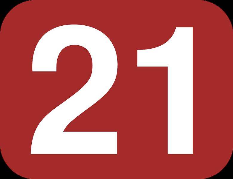 21 Renew