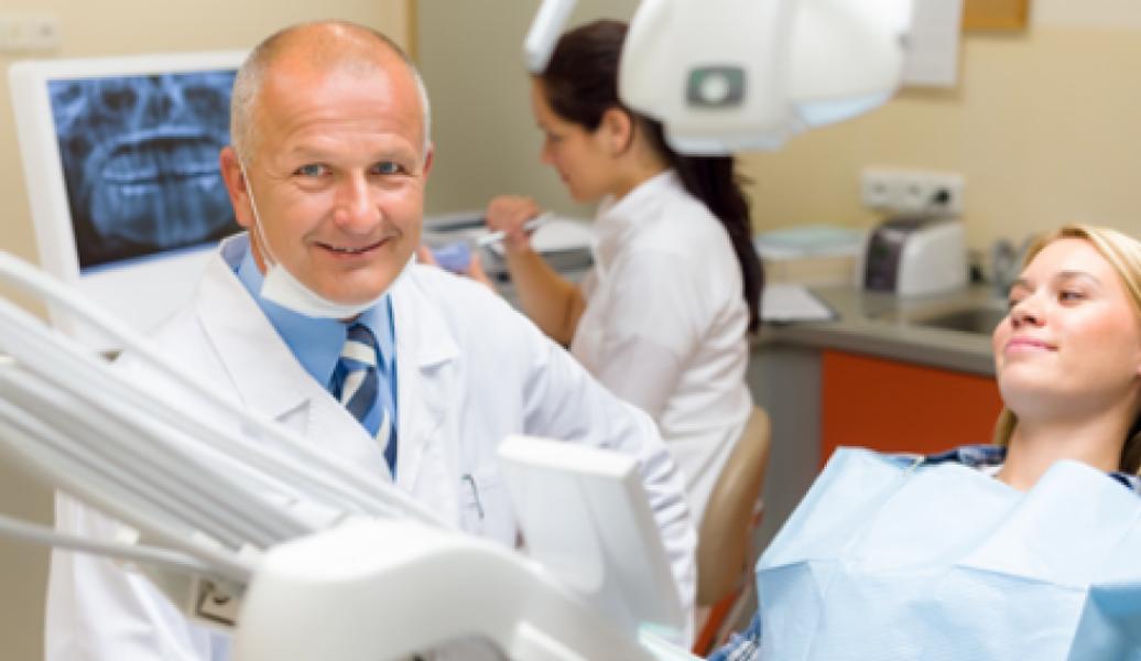 Geelong Dentist