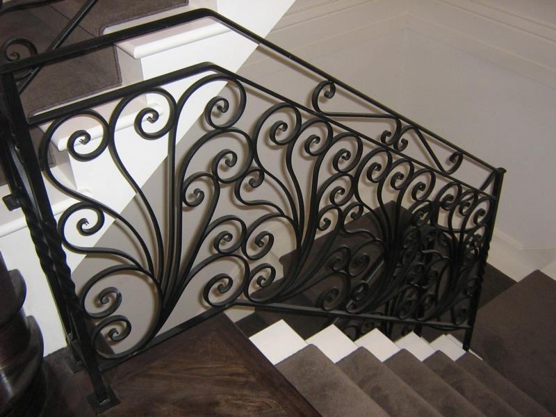 Dandenong Wrought Iron Gates