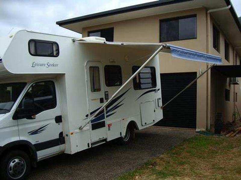 MyCaravan Pty Ltd