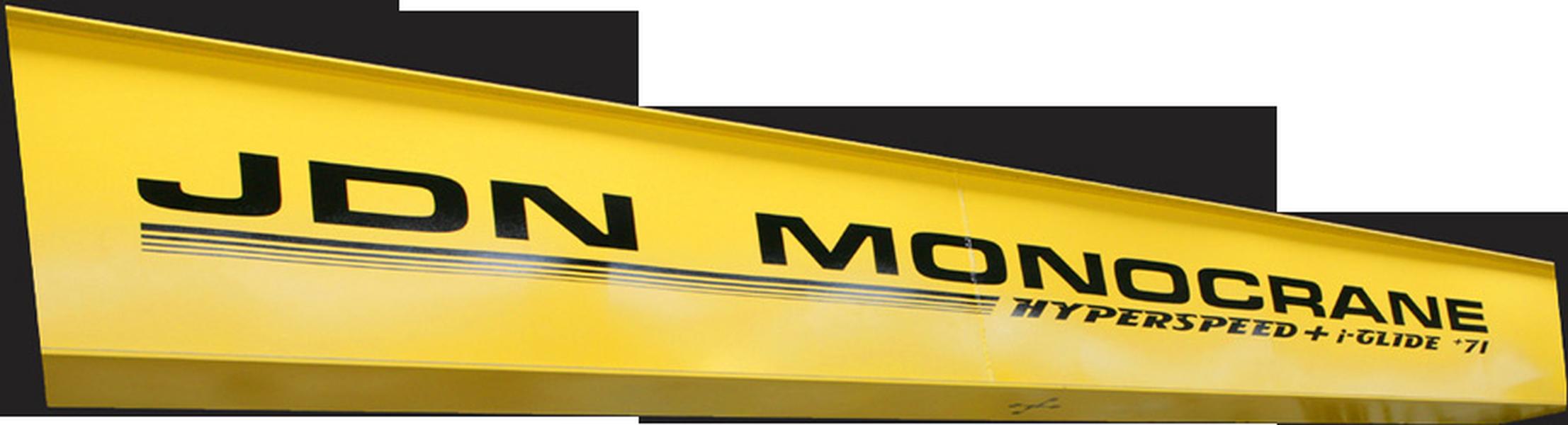 JDN Monocrane