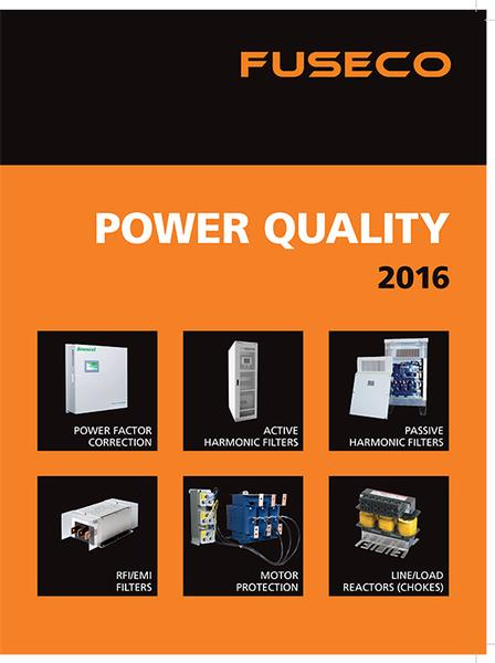 Fuseco Power Solutions Pty. Ltd