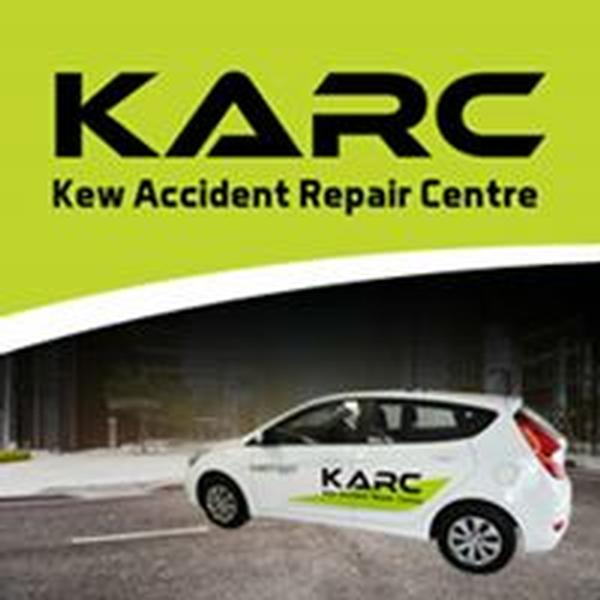 Kew Accident Repair Centre