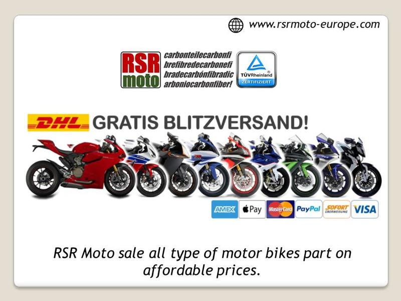 rsr moto