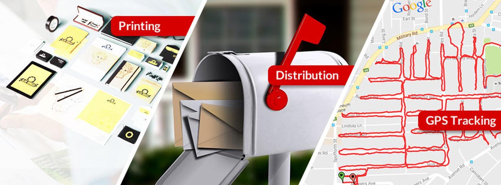 Flyer Distribution Adelaide