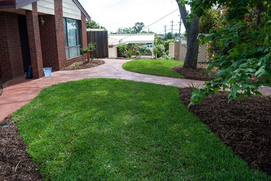 Lukes landscaping