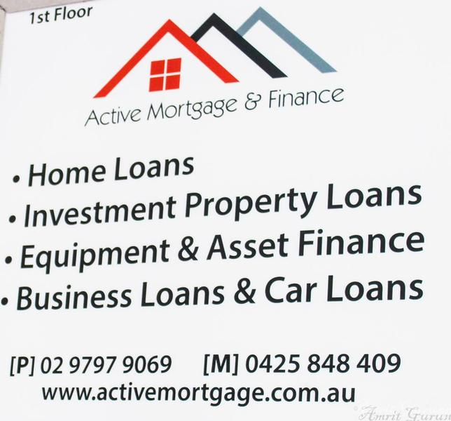 Active Mortgage