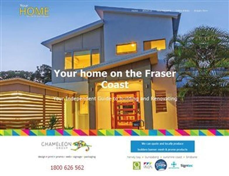 your home fraser coast