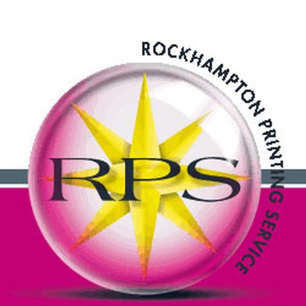 Rockhampton Printing