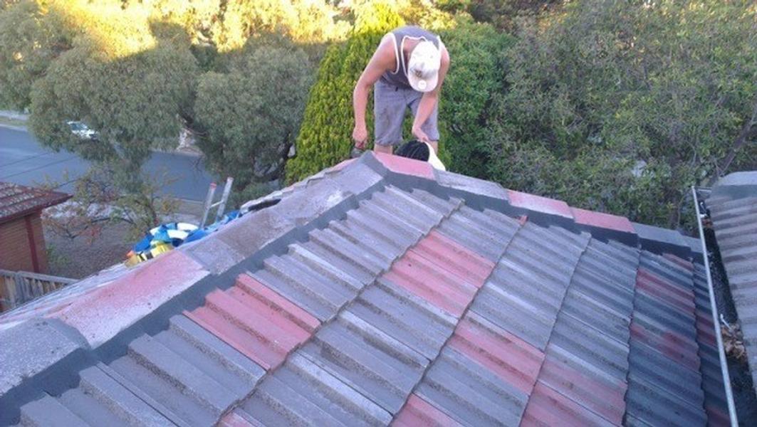 Melbourne Roof Restorations