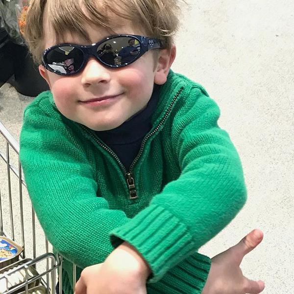 Beamers Sunglasses