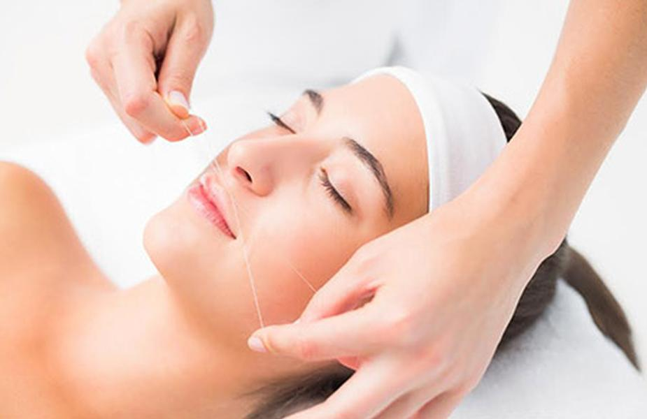 The Best Services On Eyebrow Threading In Adelaide Beauty Treatements