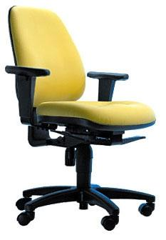 Agile Chair 2