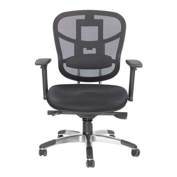 Allvar managers chair