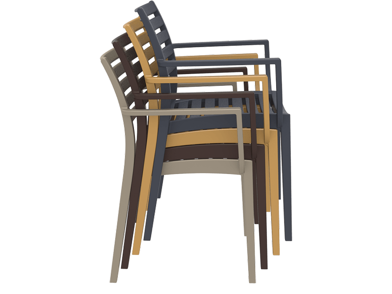 Artemis arm chair