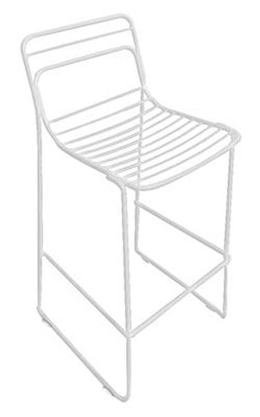 cage stool
